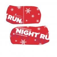 Čelenka Christmas Night Run