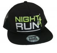 Kšiltovka Night Run 2019
