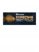 čelenka Christmas Run 2019
